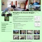 bungalowzwartebergen.nl