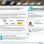 taxiverhoeven.nl