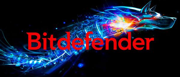logo Bitdefender