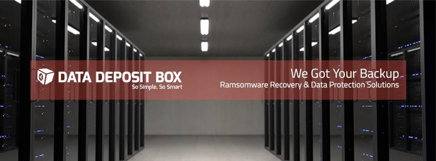 Data Deposit Box Backup